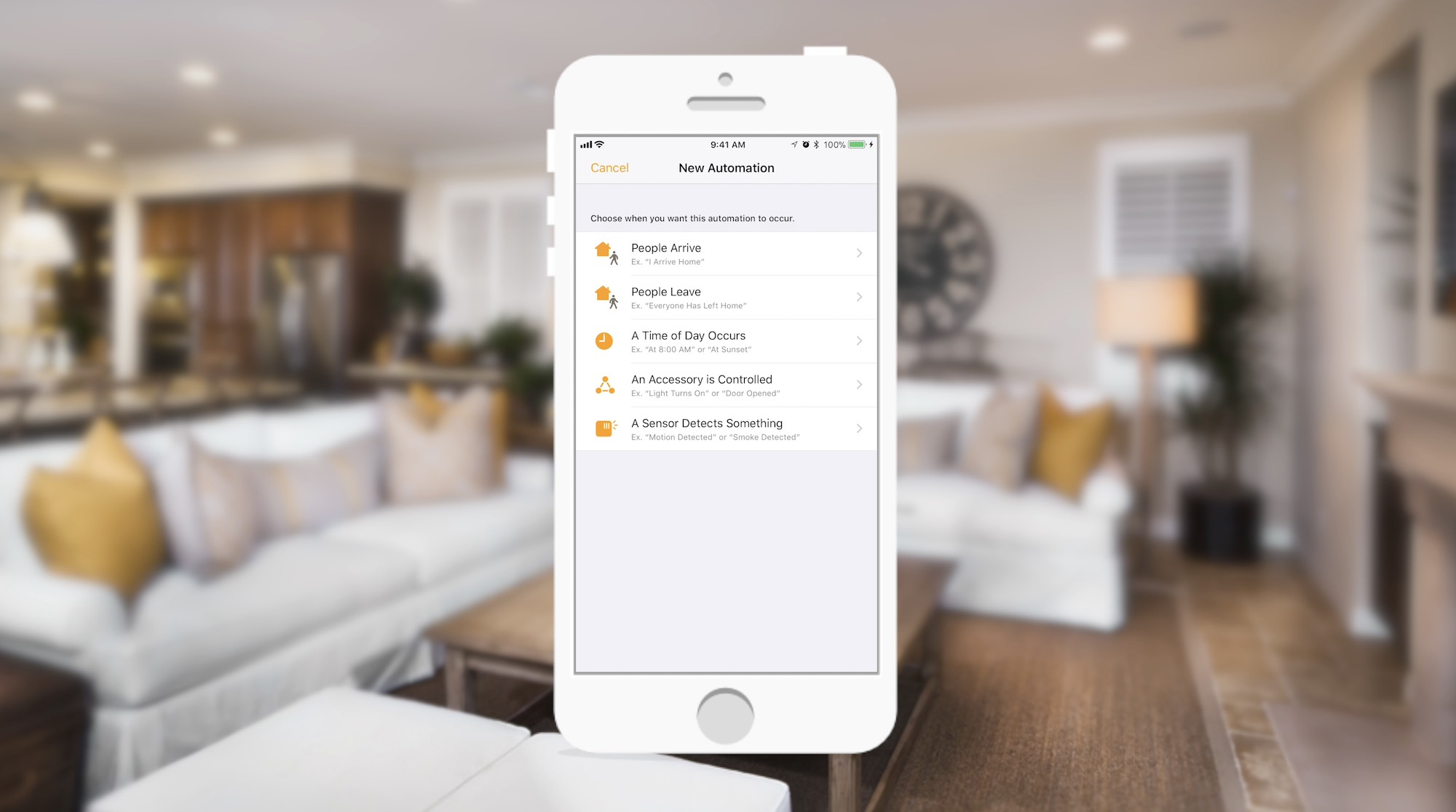 koogeek 39 s affordable homekit accessories are a great way to start your smart home. Black Bedroom Furniture Sets. Home Design Ideas