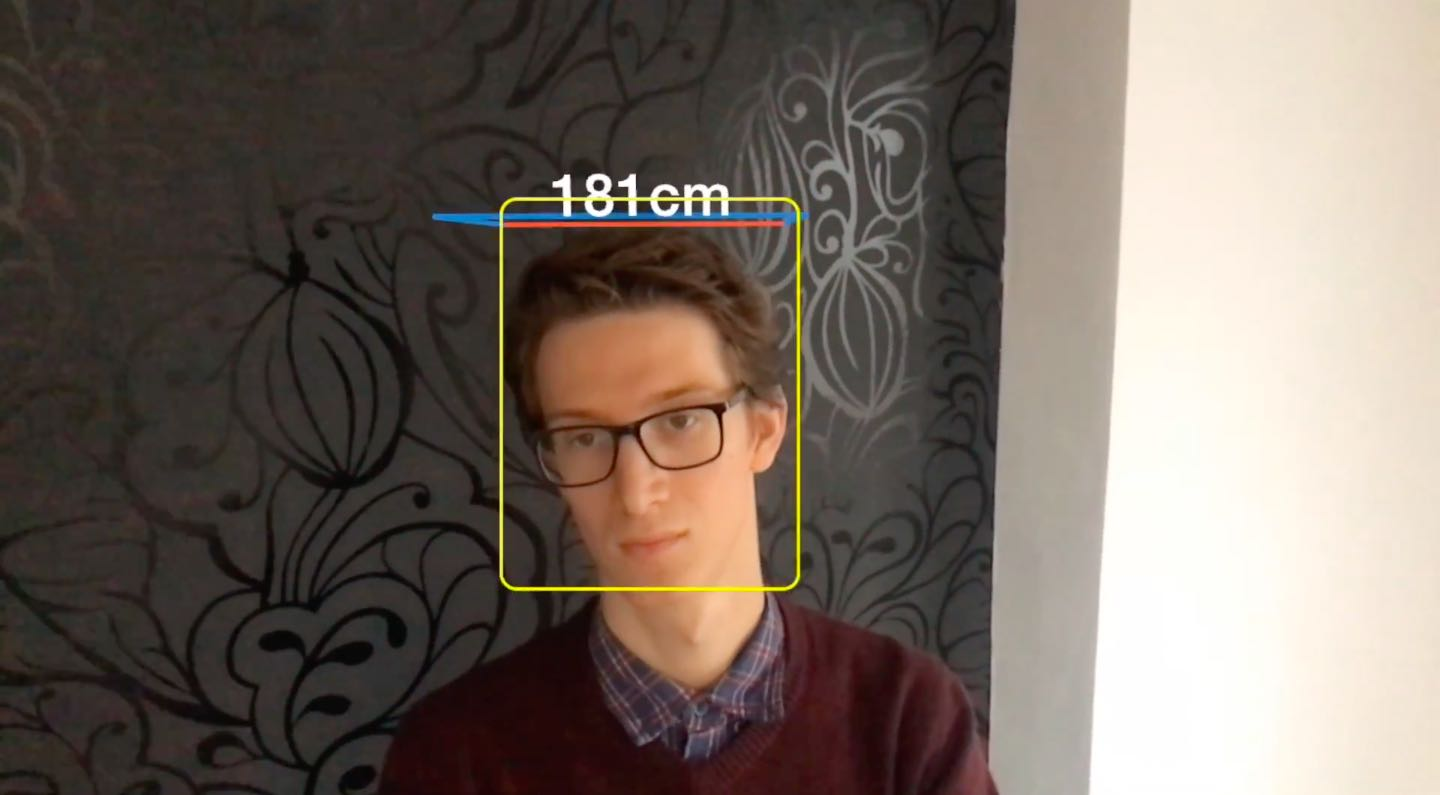 This ultimate ARKit powered measuring app will blow you away