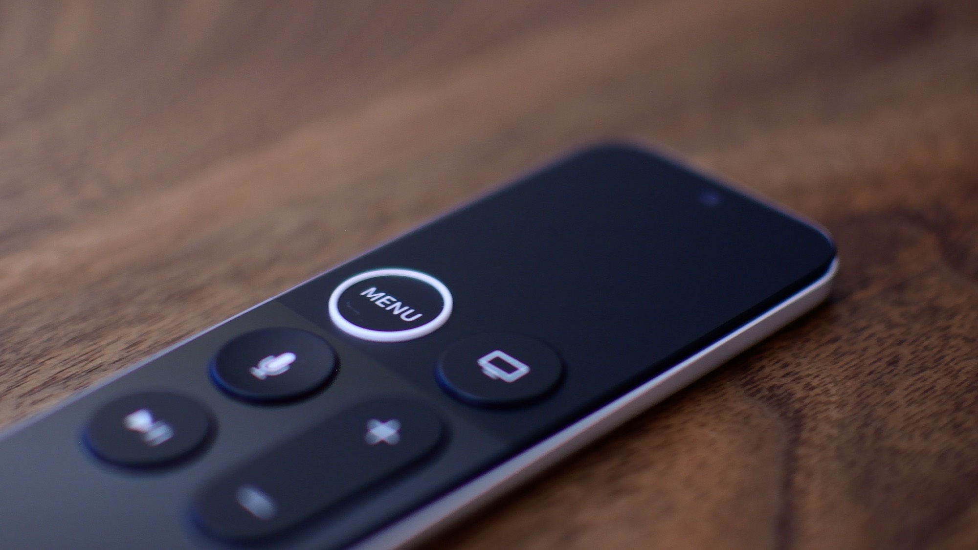 Siri Remote for Apple TV 4K
