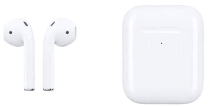 buy popular 9d790 4031e $69 AirPods wireless charging case rumored to arrive in December
