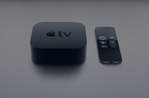 How to program a universal infrared remote to control your Apple TV