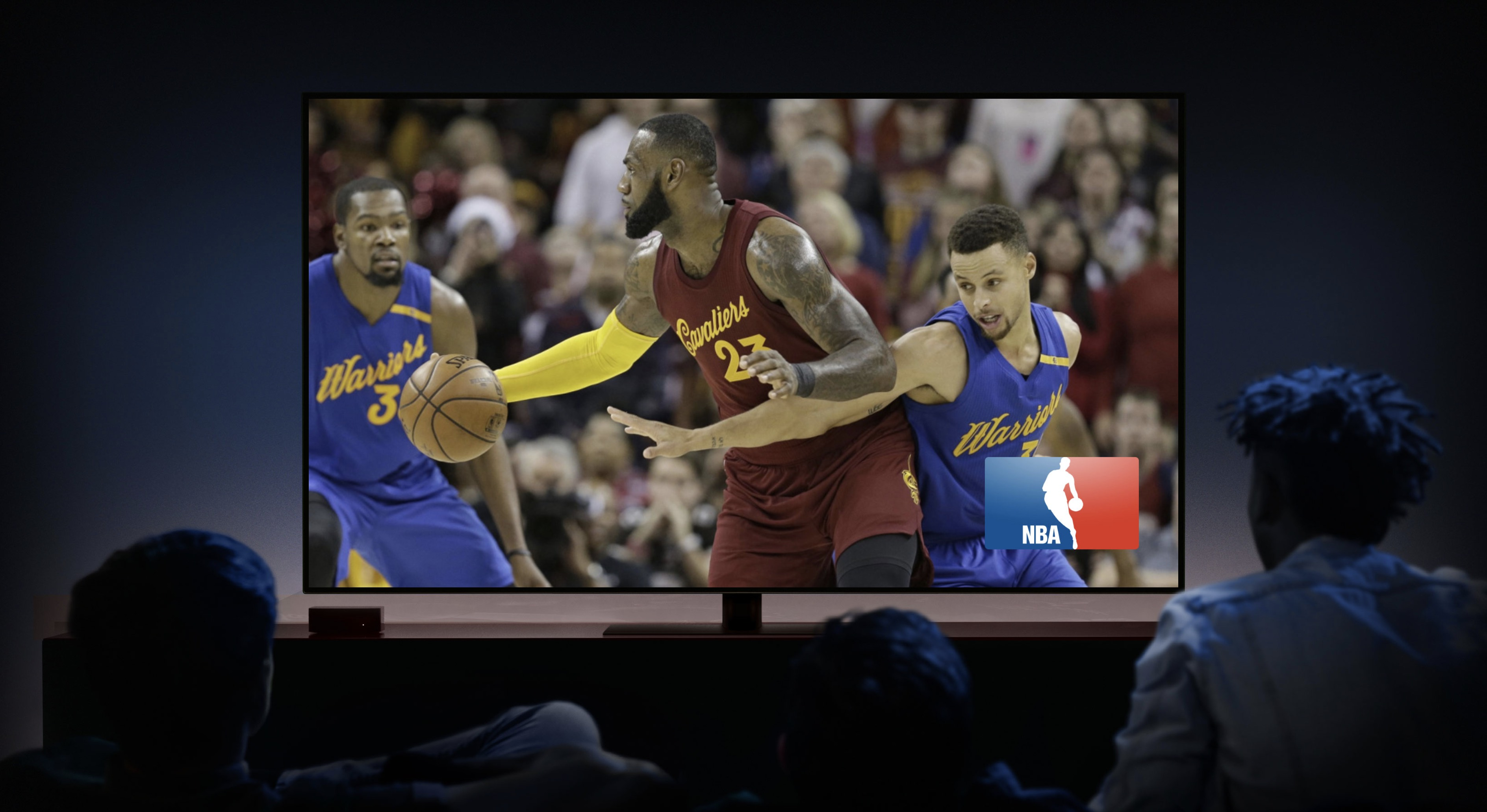 tv sports app coming screen apple