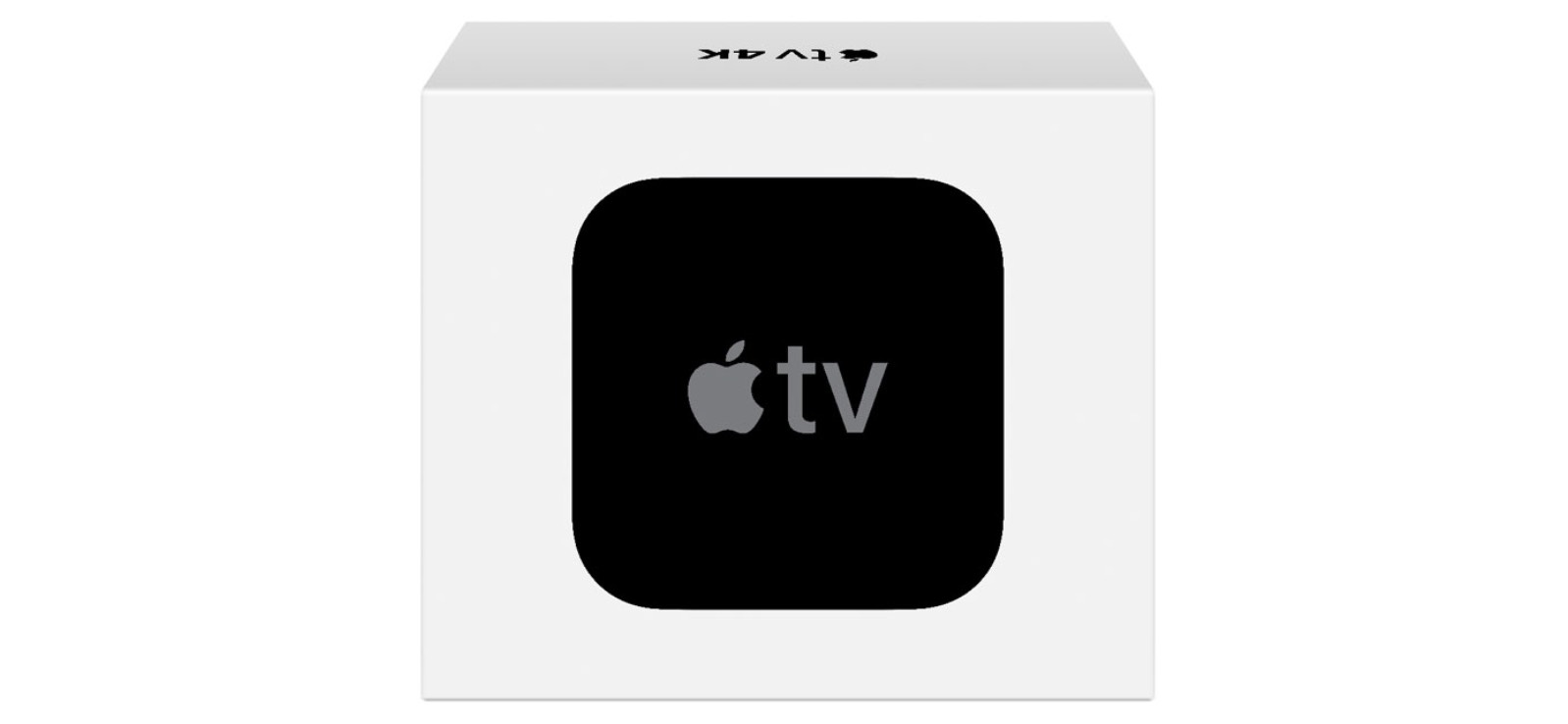Apple TV 4K tech specs