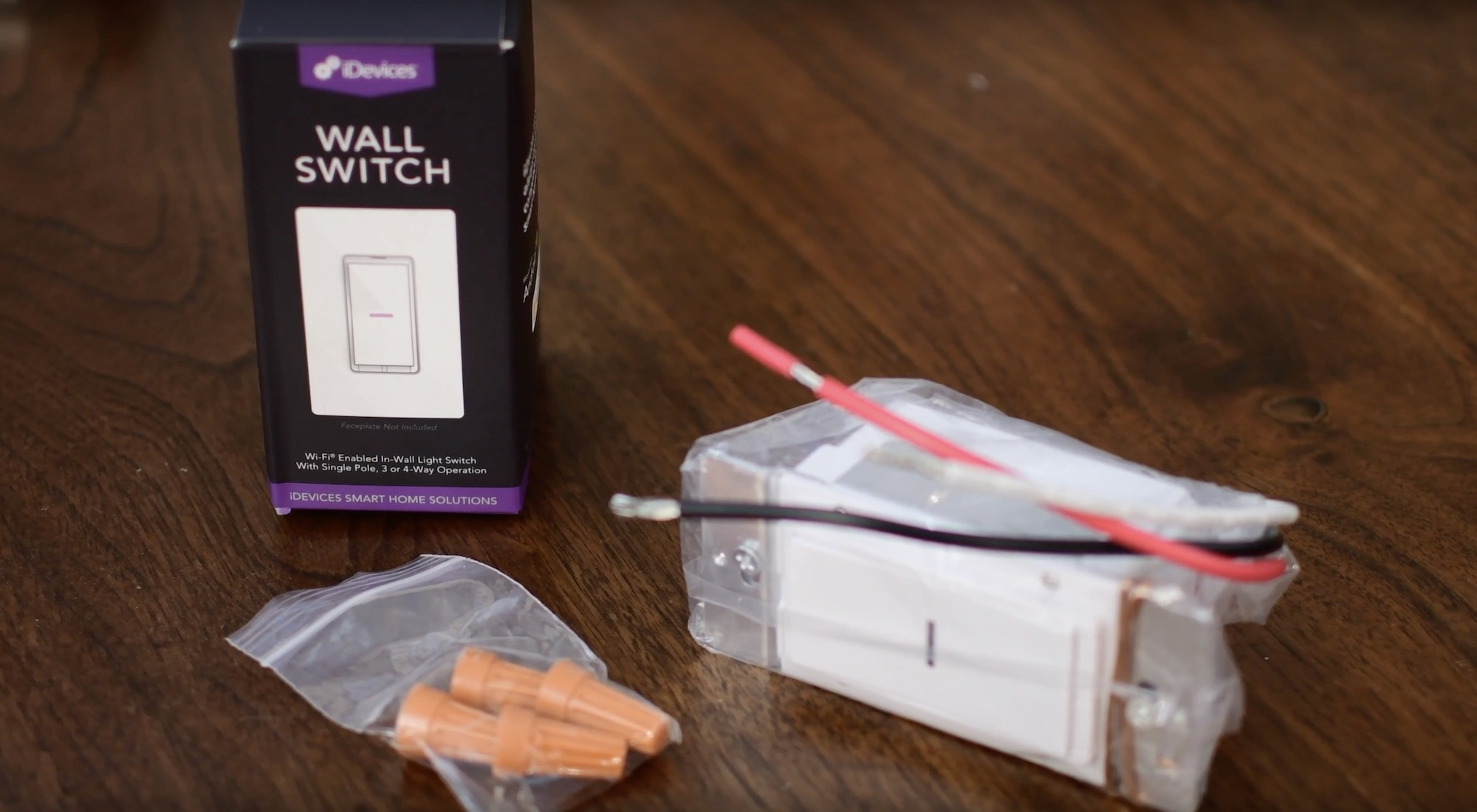 Idevices Homekit Wall Switch Review Single Pole Onon For 2way Operation Of Accessories With Their I Feel Like Light Switches Arent The Most Exciting Thing If You Are To Have A Home They Can Not Only Be Affordable But Necessary