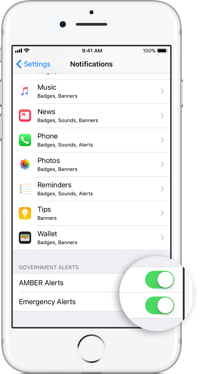 how to get amber alerts on iphone apple it s impossible to enable fm reception in iphone 7 20074