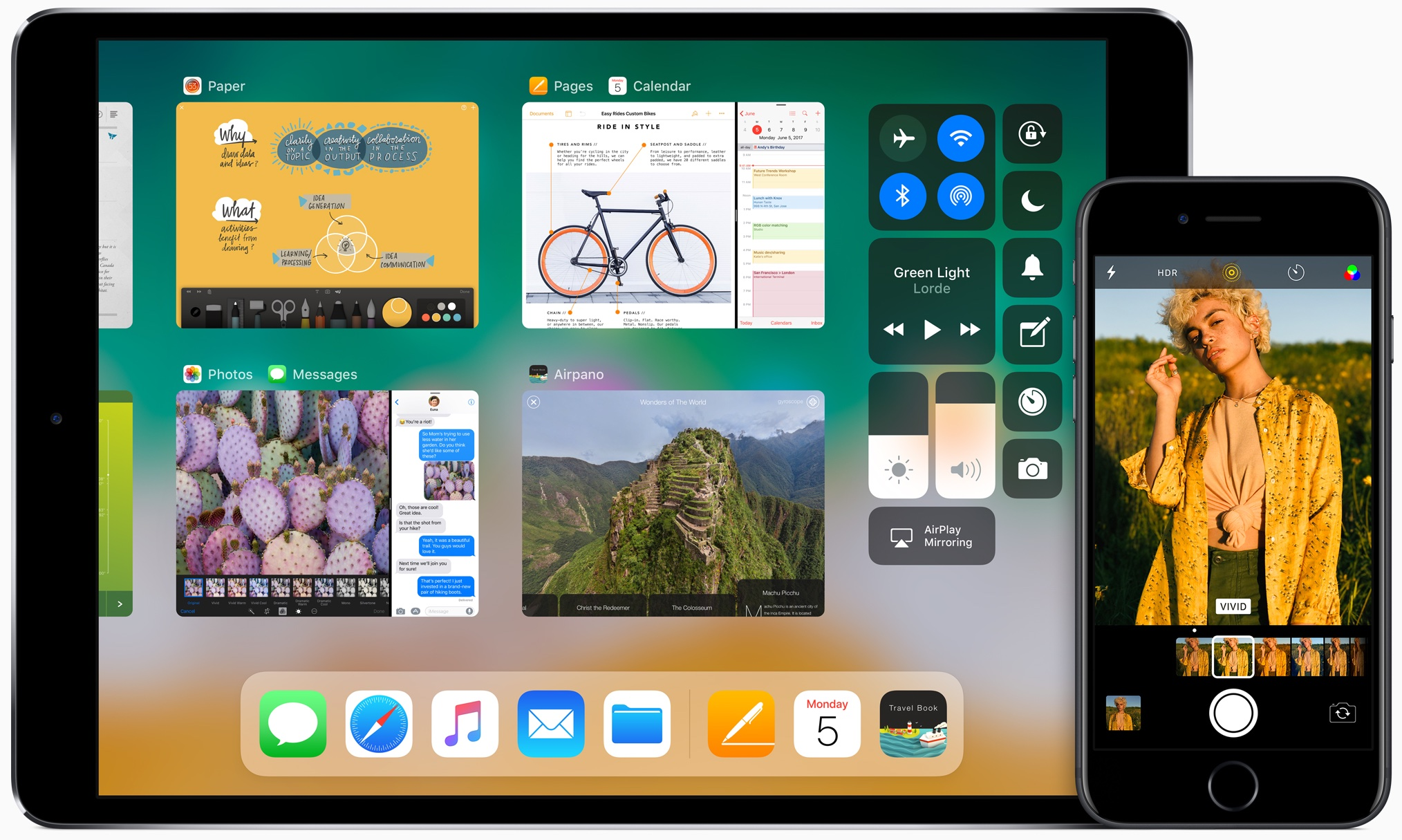 How to prepare your iPhone or iPad for iOS 11