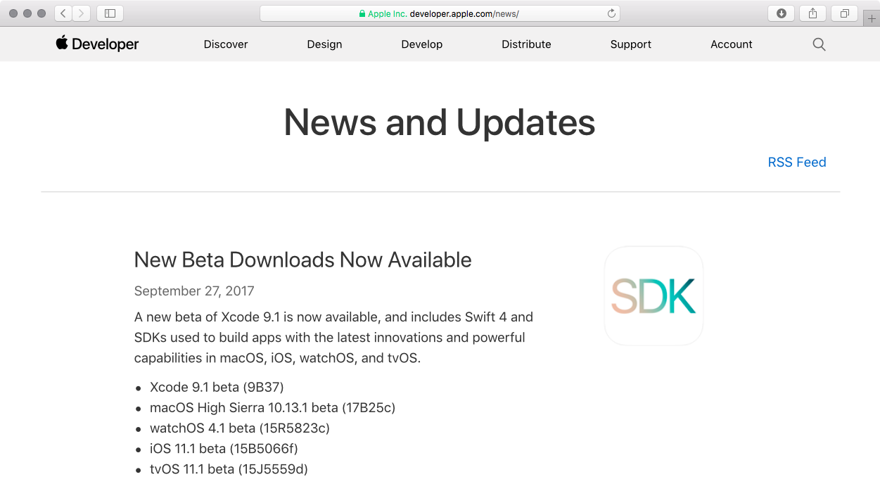 ios 11.1 beta 4 download