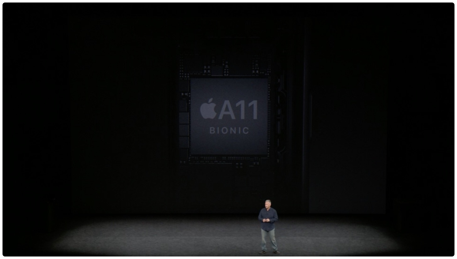 Quora Gaffer: After A11 Bionic chip now Kirin 970 has this