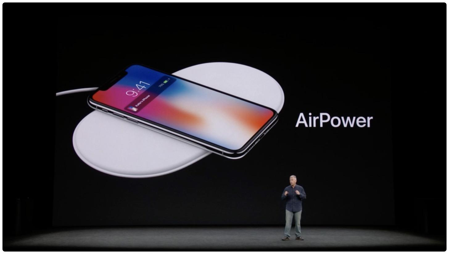 Iphone X Airpower Mat