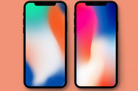 Original Apple Wallpapers Optimized For Iphone X