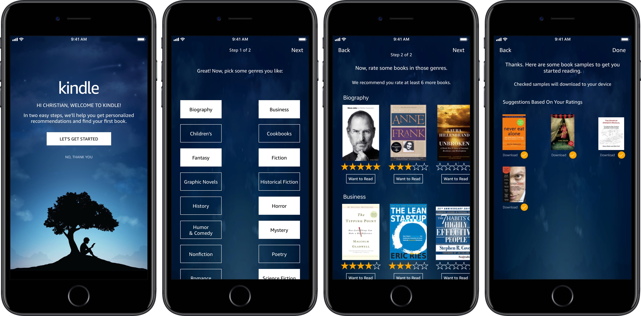 Best Ebook Reader For Iphone