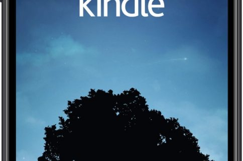 Amazon updates Kindle app with Flashcards and several