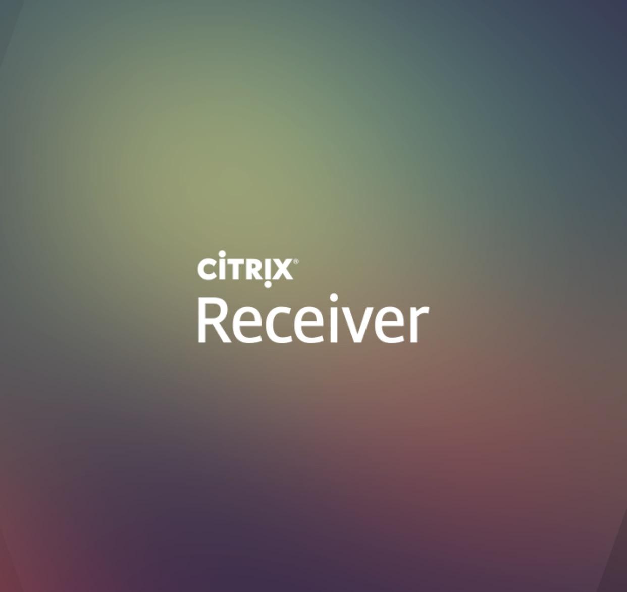 This tweak bypasses jailbreak detection in the Citrix Receiver app