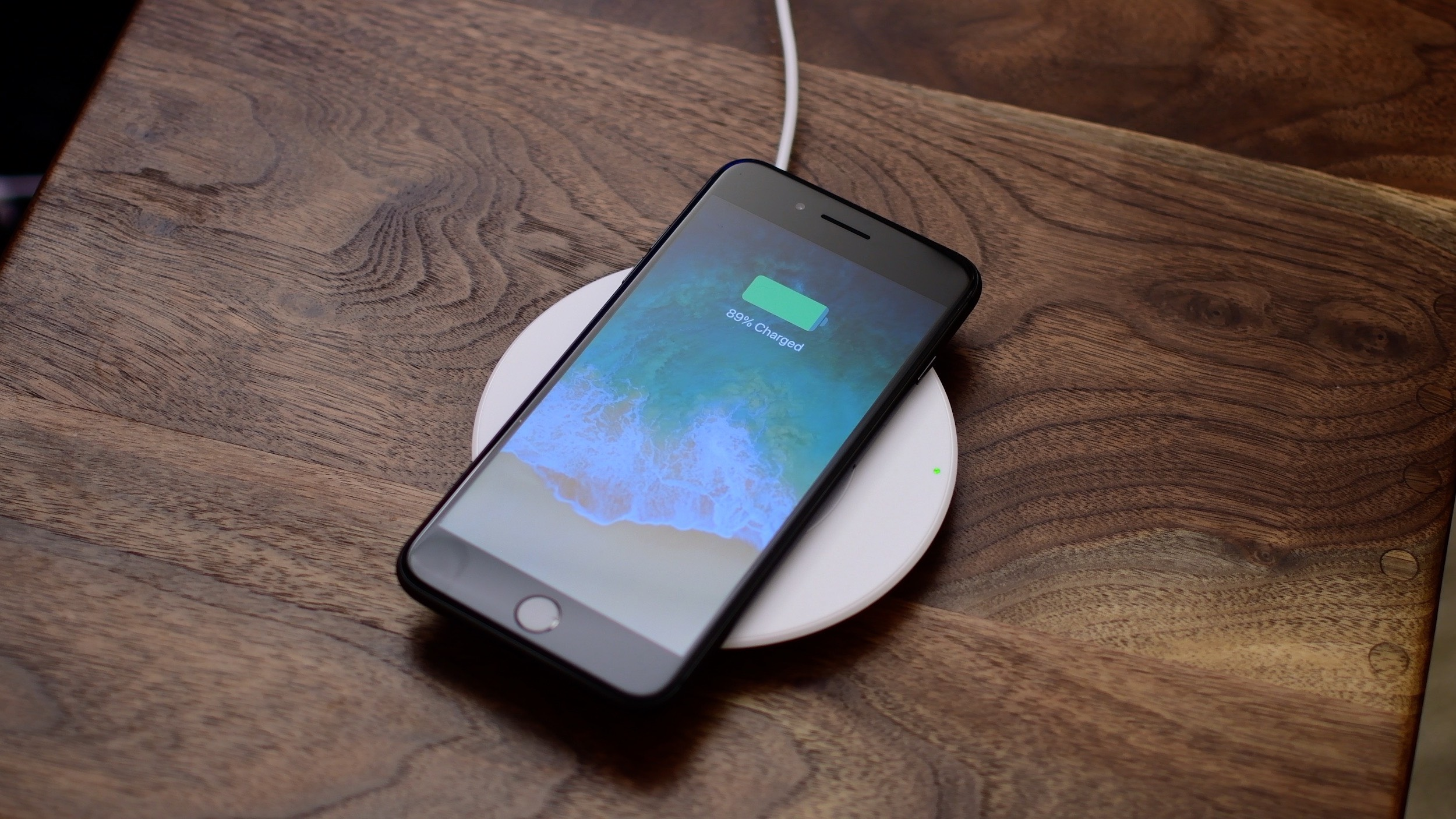 Video: Hands on with the Belkin BOOST UP Qi wireless charger