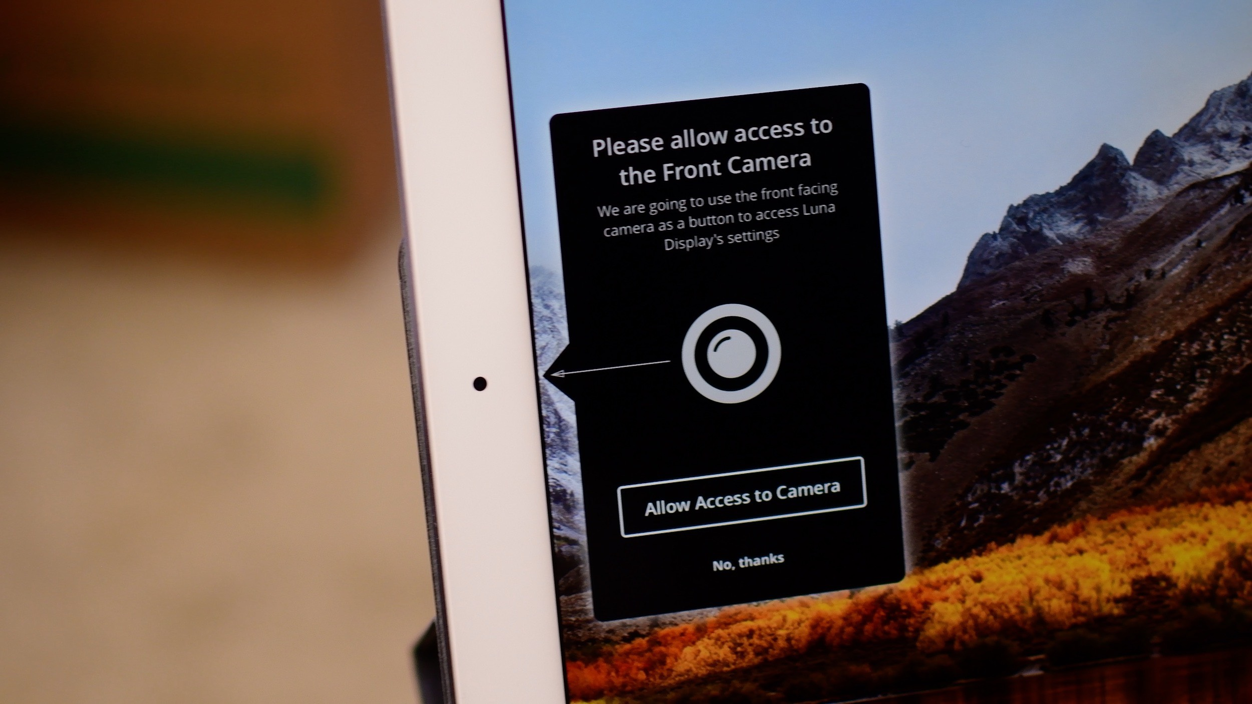 Luna Display is a lag-free way to use your iPad as a second