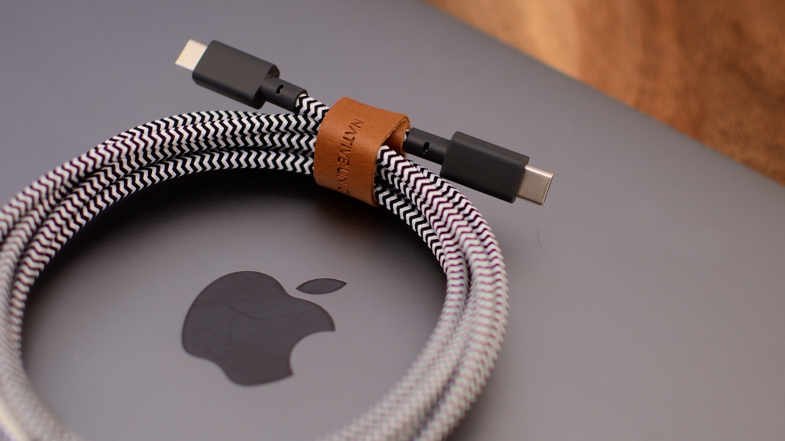 c3ad7e6b3b Native Union adds USB-C to their lineup of exceptional cables