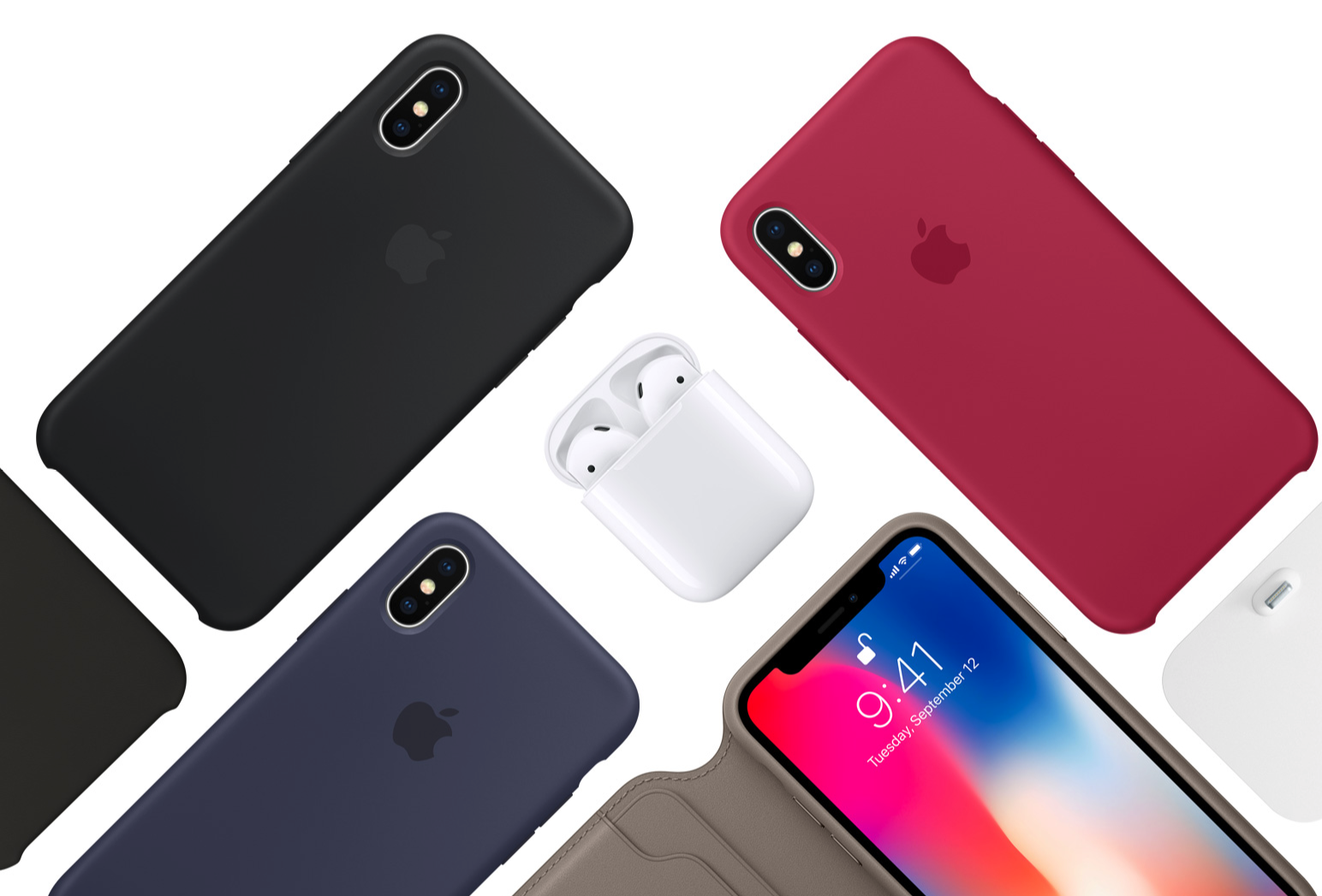 newest collection e31de 145b4 The best wallet cases for iPhone X