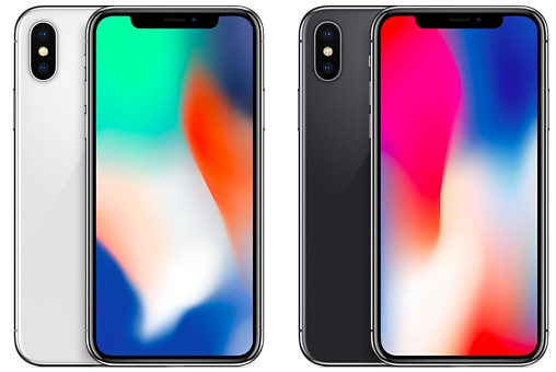 Iphone x models