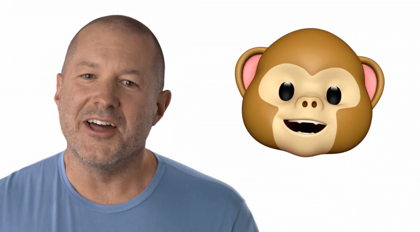 Looks like iOS 13 is getting some new Animoji: a cow