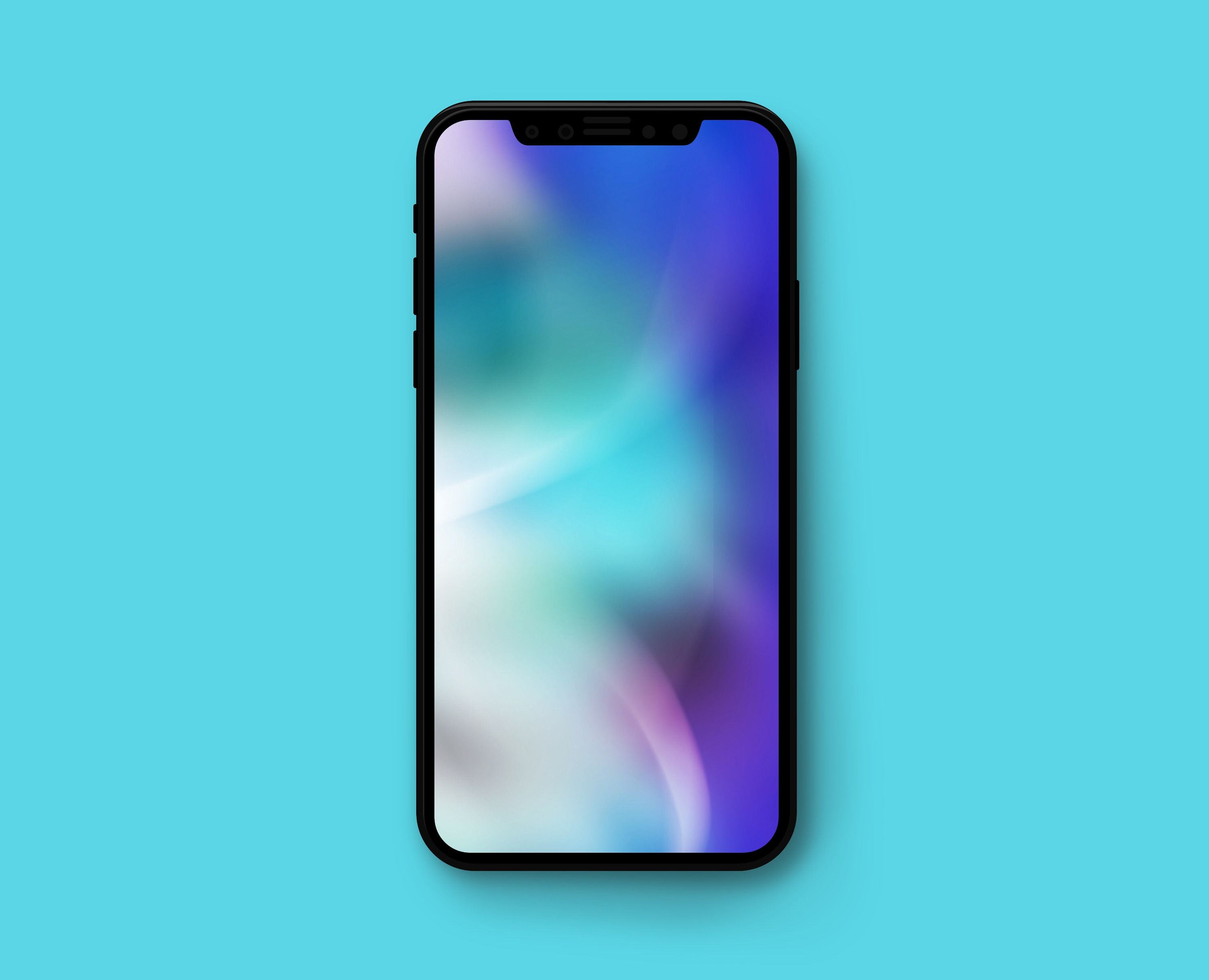 colors and shapes wallpapers