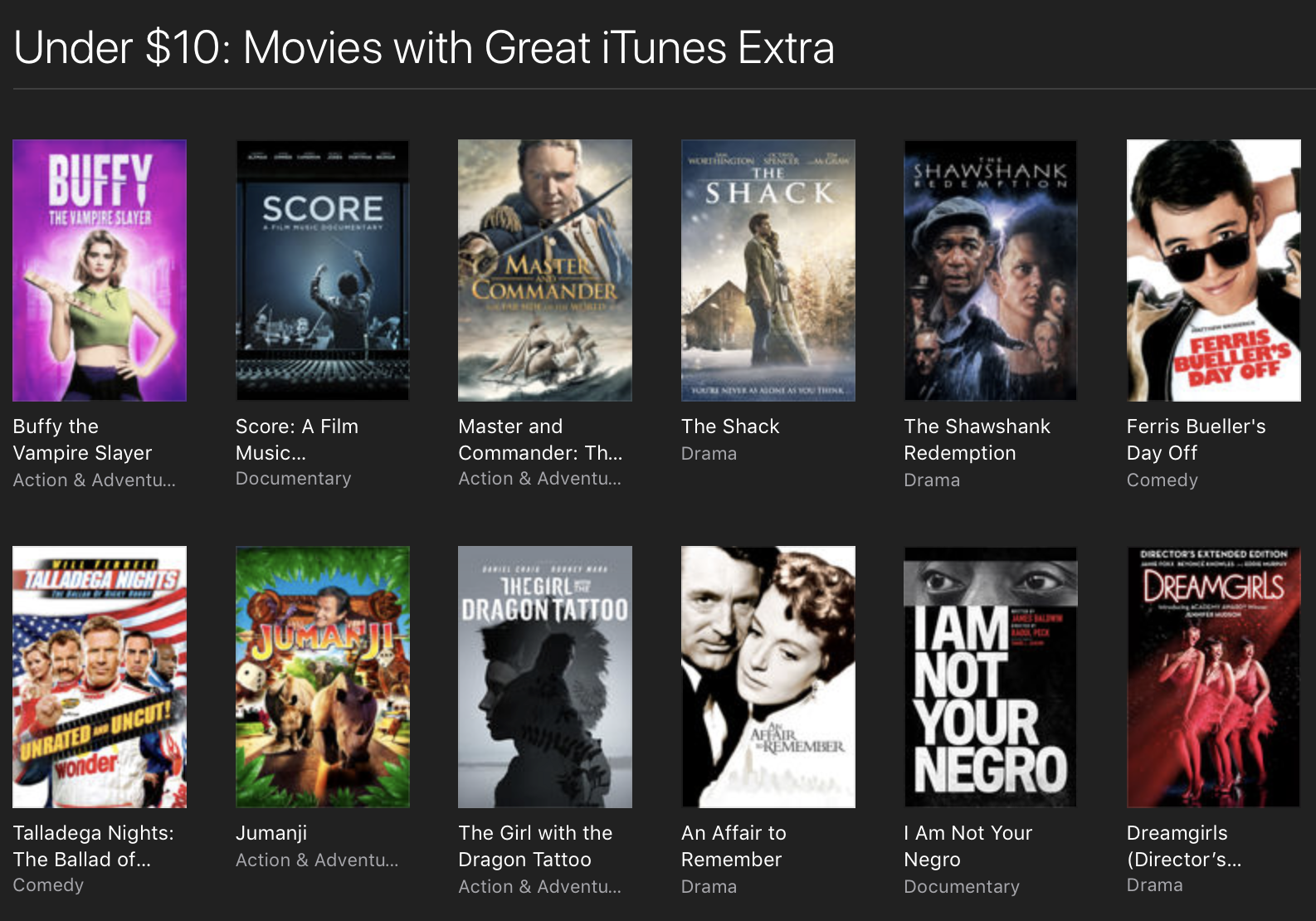 How to use a the Apple iTunes Store coupon Buy discounted gift cards to save money on movies, television shows, music and more at the Apple iTunes online store. iTunes does not normally offer coupons, but some stores will offer discounts for iTunes, such as $40 for a $50 gift card.