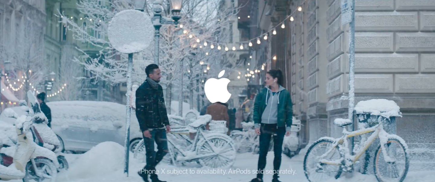 Apples Christmas Ad 2020 Apple Christmas Ad 2020 Song About Looking | Vhpxnr.topnewyear.site