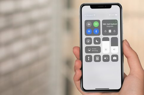 how to always show notification previews on iphone x lock screen. Black Bedroom Furniture Sets. Home Design Ideas