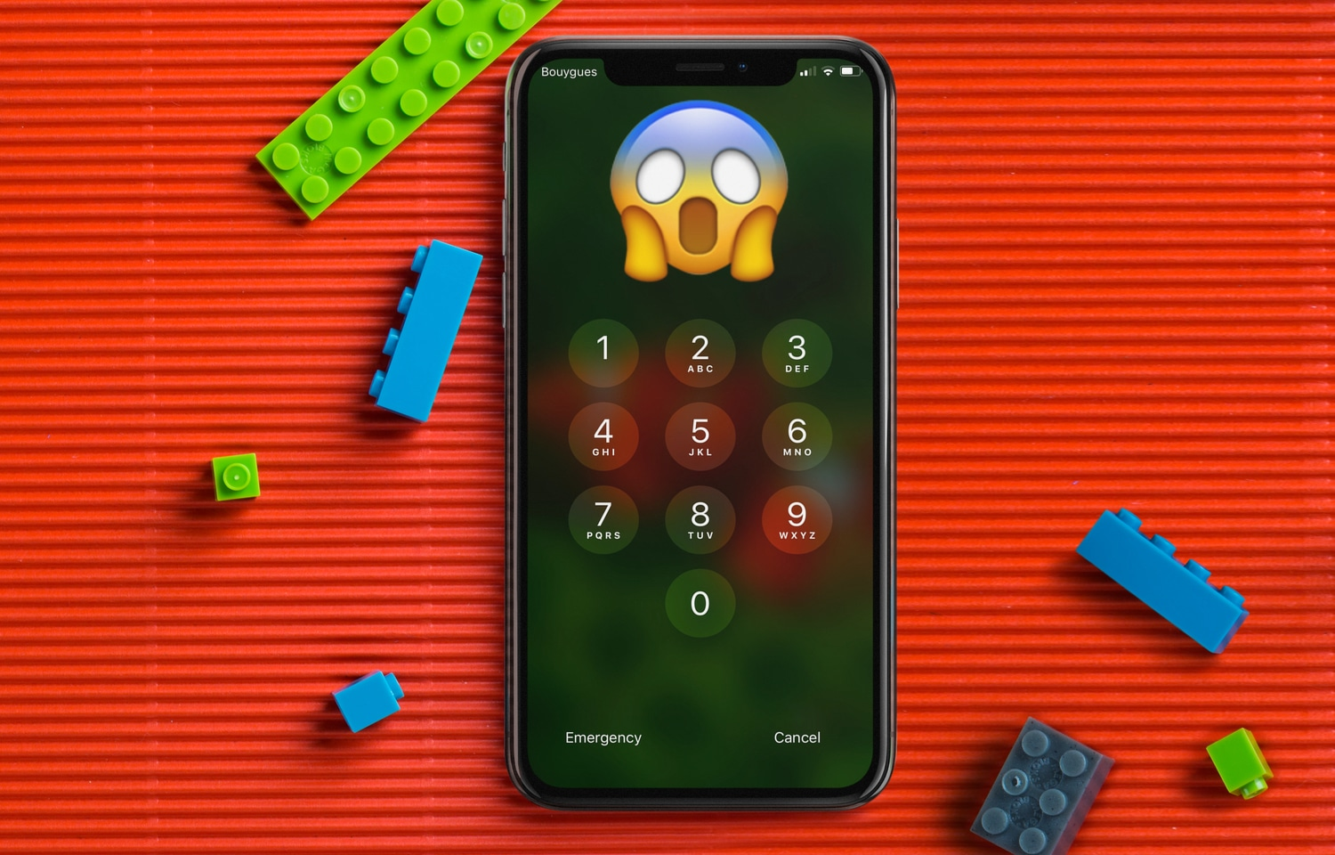 can t remember iphone passcode what to do if you forgot the passcode of your iphone or 9265