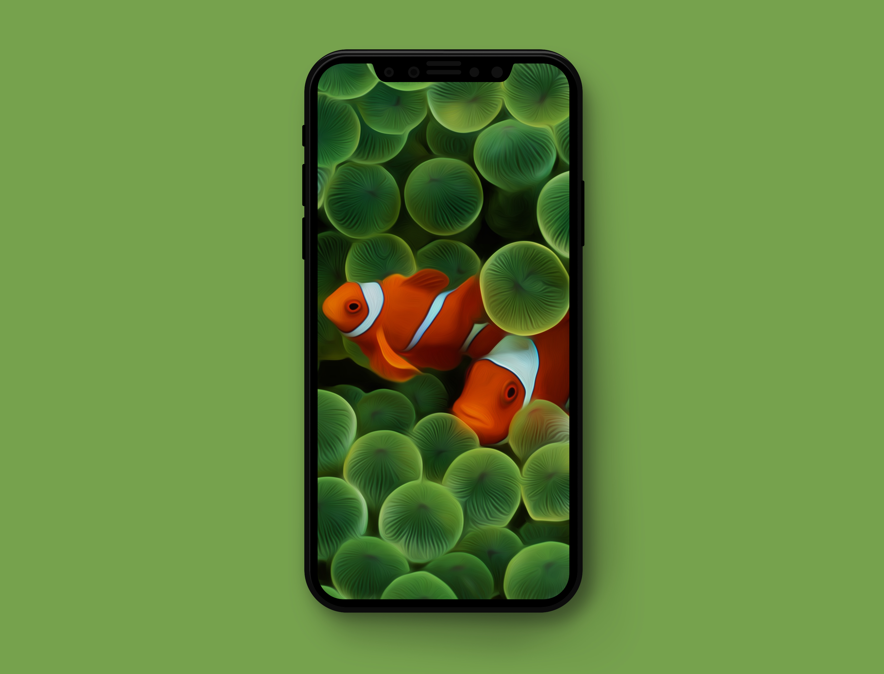 Iphone Wallpaper: Original Apple Wallpapers Optimized For IPhone X