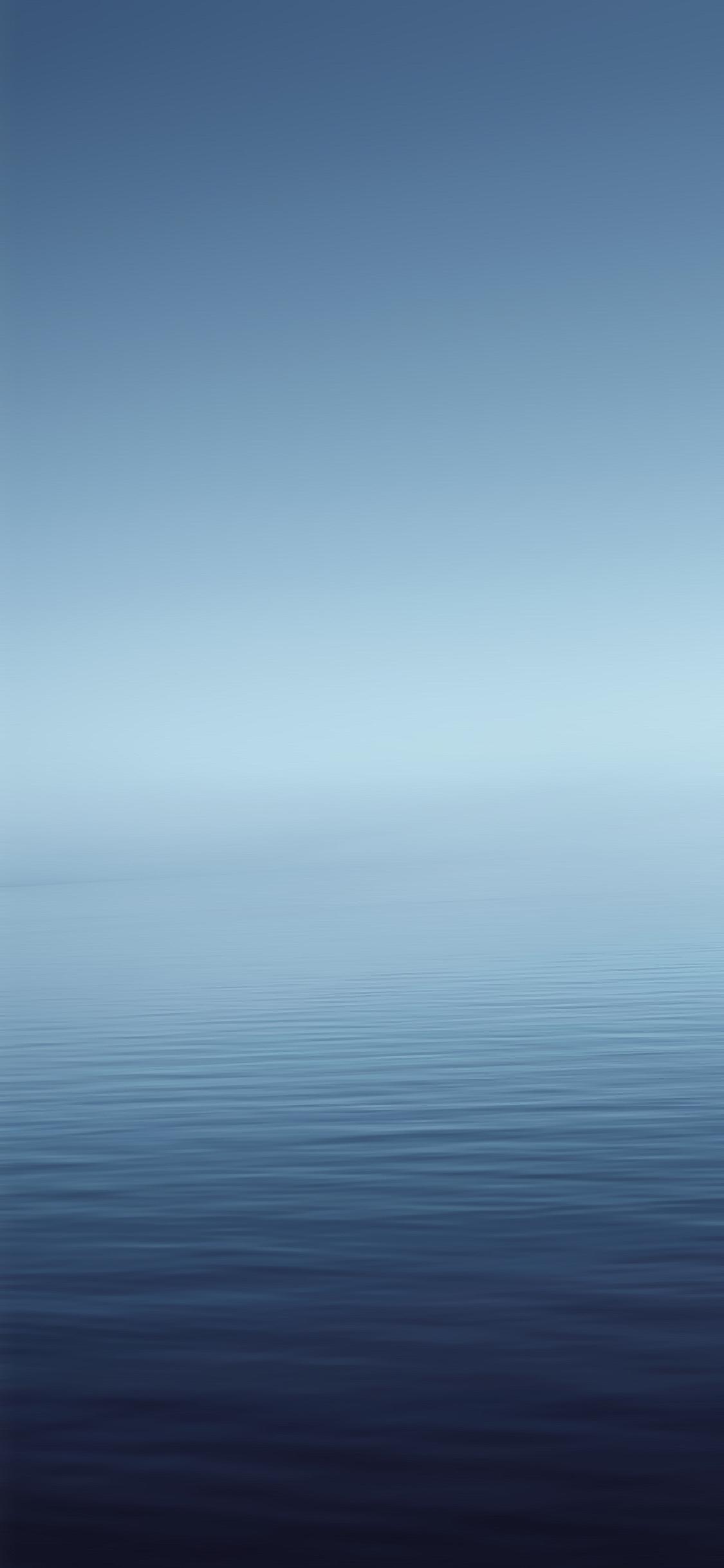 Wallpaper of calm water
