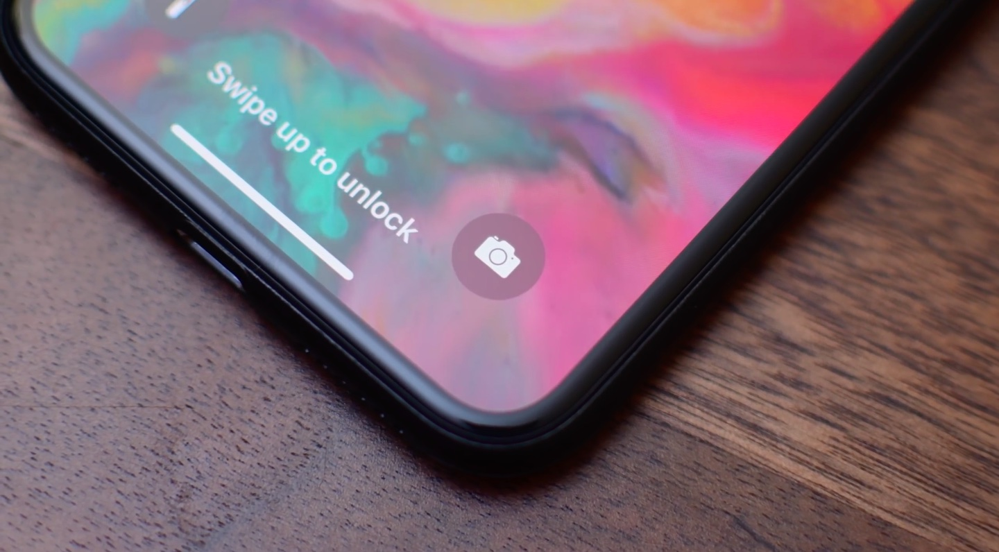 Video Hands On With Exclusive Iphone X Wallpapers