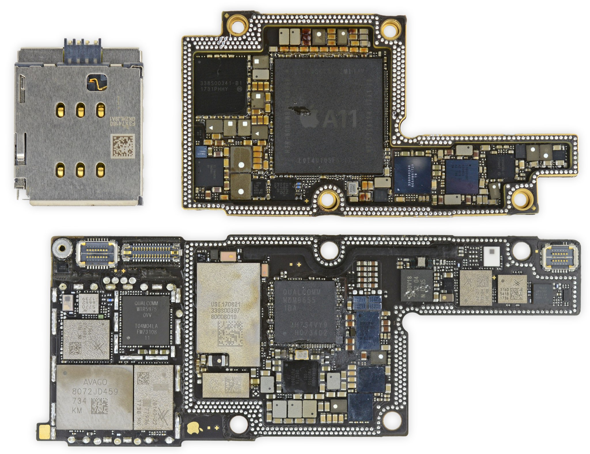 KGI: Apple to integrate faster circuit boards across its