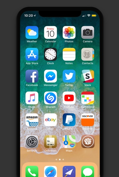 Hacking apps for iphone free