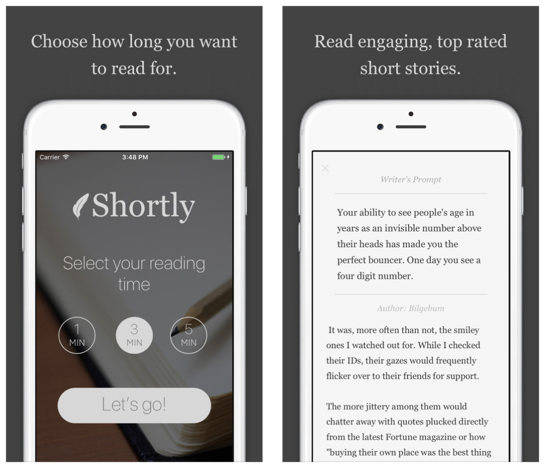 Agora, Shortly, RNI Films, and other apps to check out this
