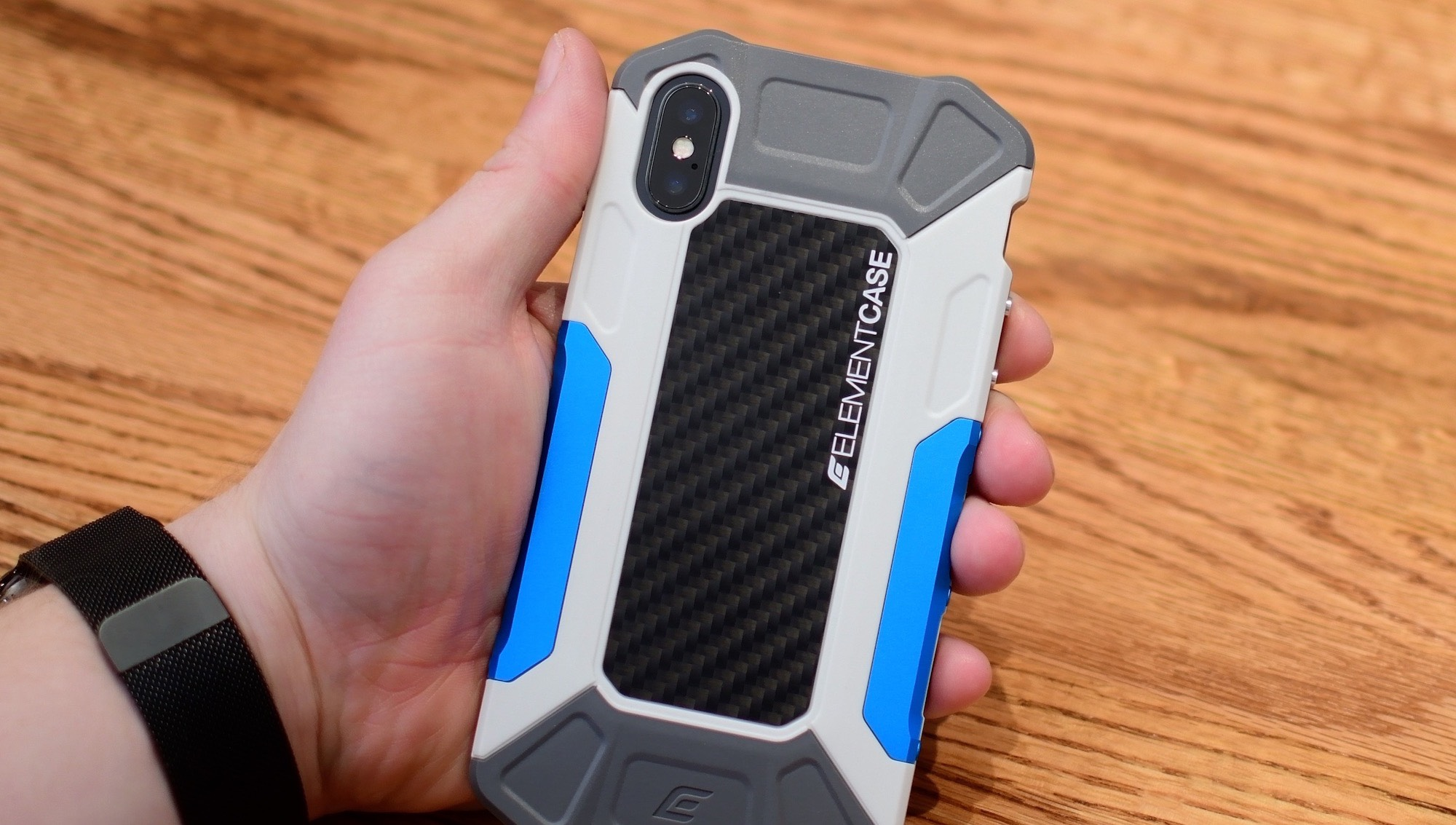 Element Formula Case Iphone X