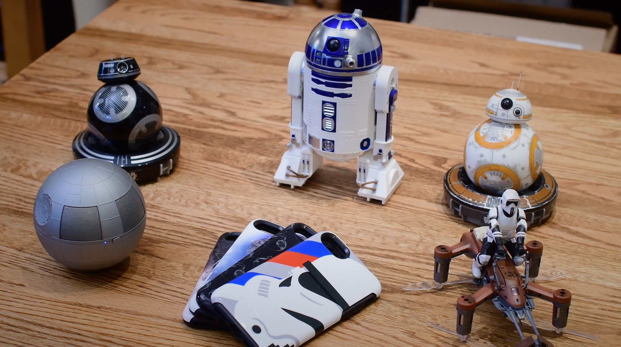 best star wars gadgets