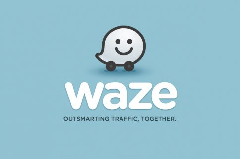 You can now connect Waze for iPhone with any Ford vehicle