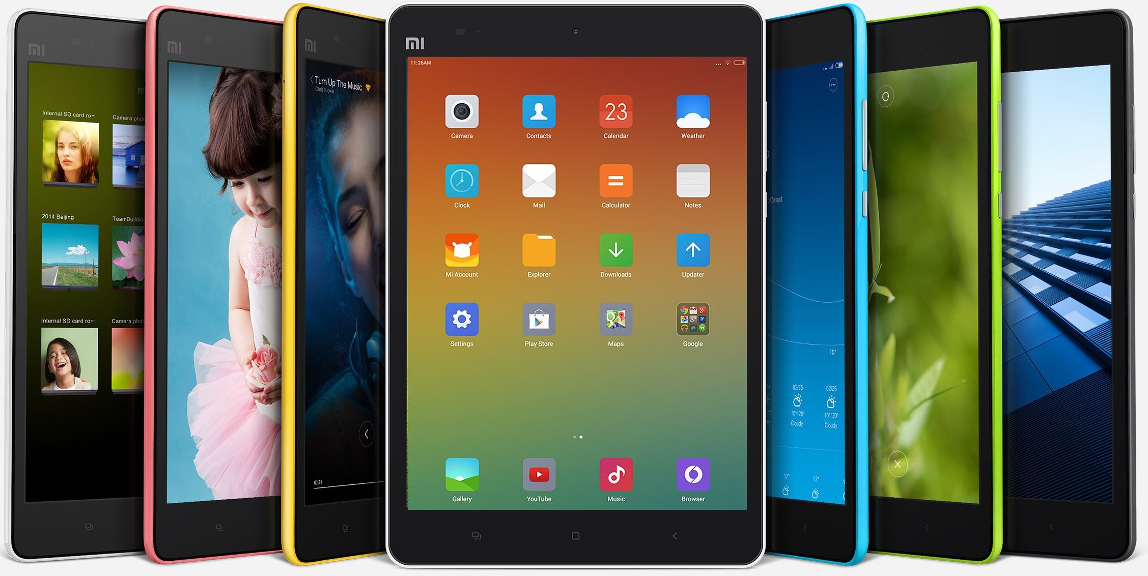 Xiaomi Mi Pad Wallpaper: Apple Wins European Trademark Case Against Xiaomi Over The