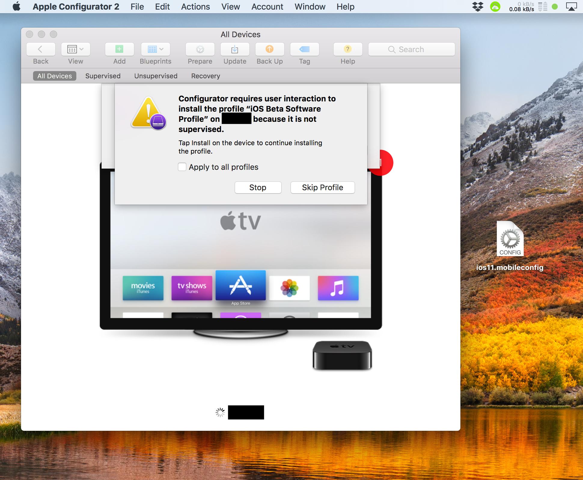 Cara memblokir pembaruan otomatis dan petunjuk tentang Apple