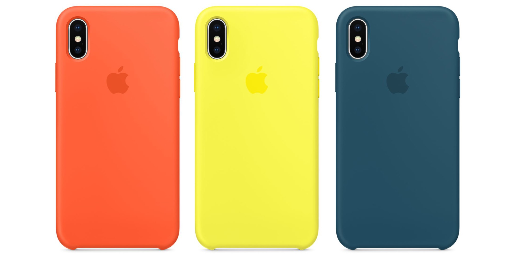 best service 92658 58737 Check out Apple's new silicone Apple Watch bands and iPhone X cases