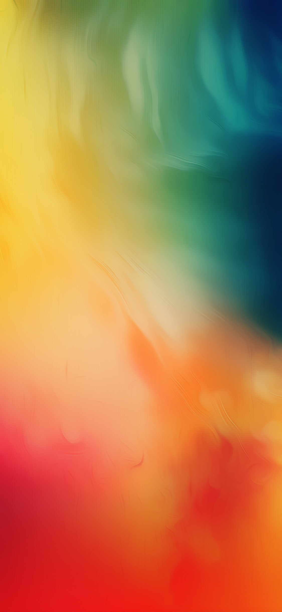 Abstract Wallpapers Vivid Contrasting Colors Pack 3