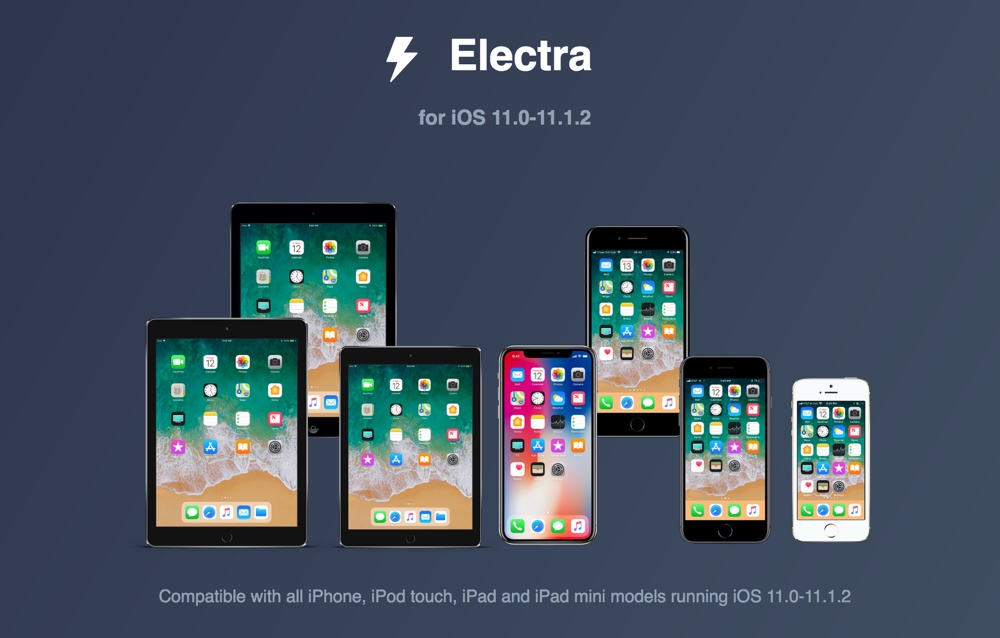 ⛔ Electra jailbreak ios 12 0 1 download | Jailbreak iOS 12 Electra