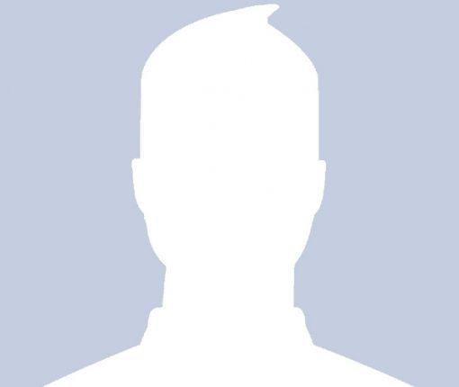 Facebook contact icon