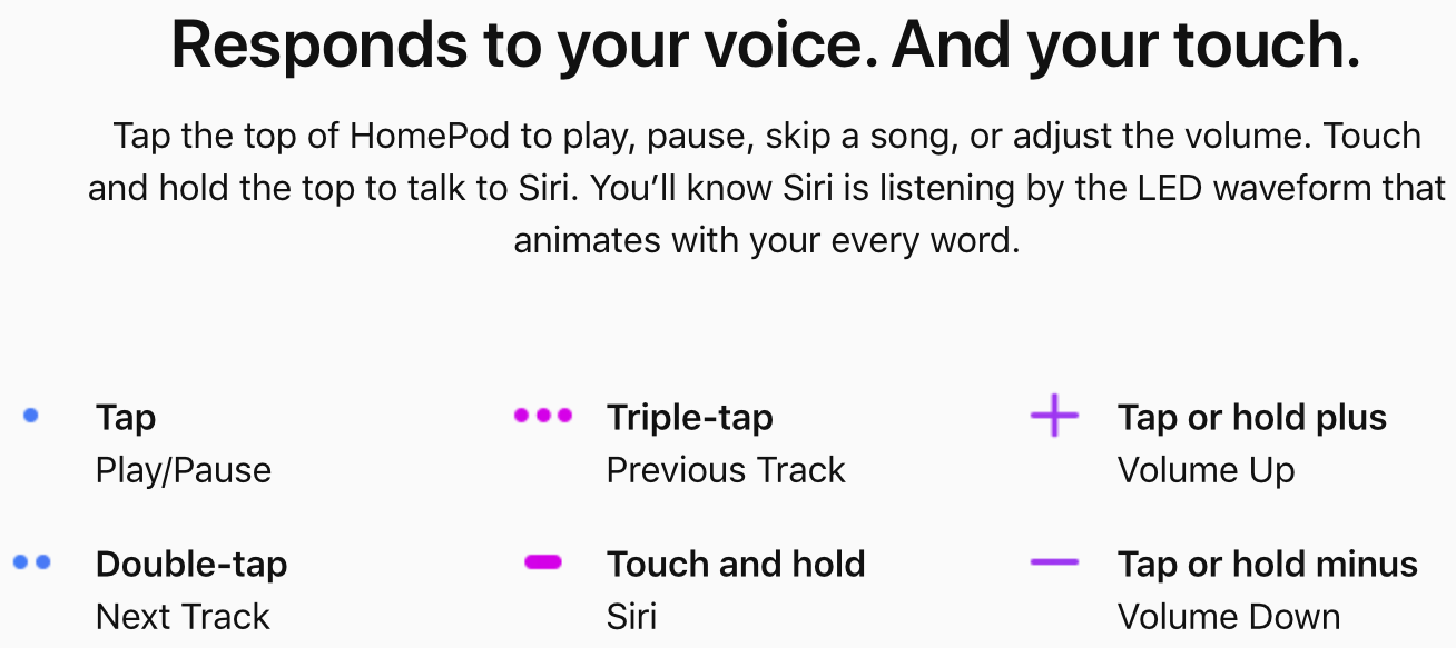 7 ways to pause/resume music on HomePod