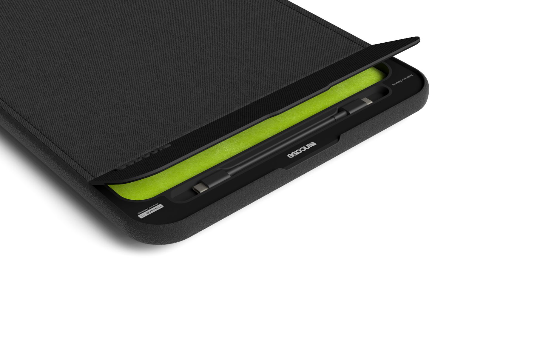 pretty nice 9ad20 8ccb5 Incase announces 14,000 mAh battery case for MacBook Pro