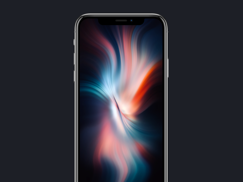 abstract wallpapers iphone