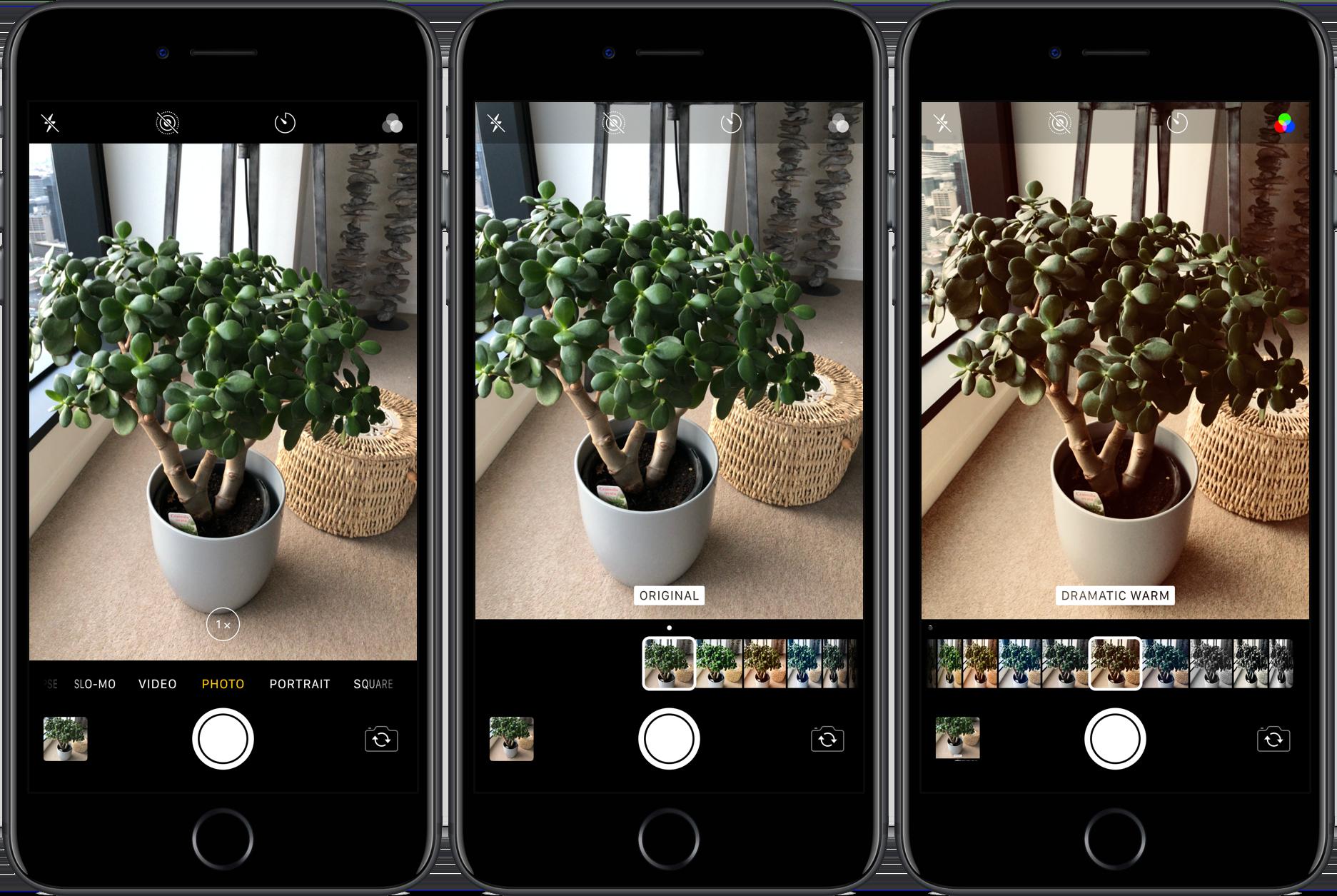 фильтры обработка фото айфон определять звания погонах