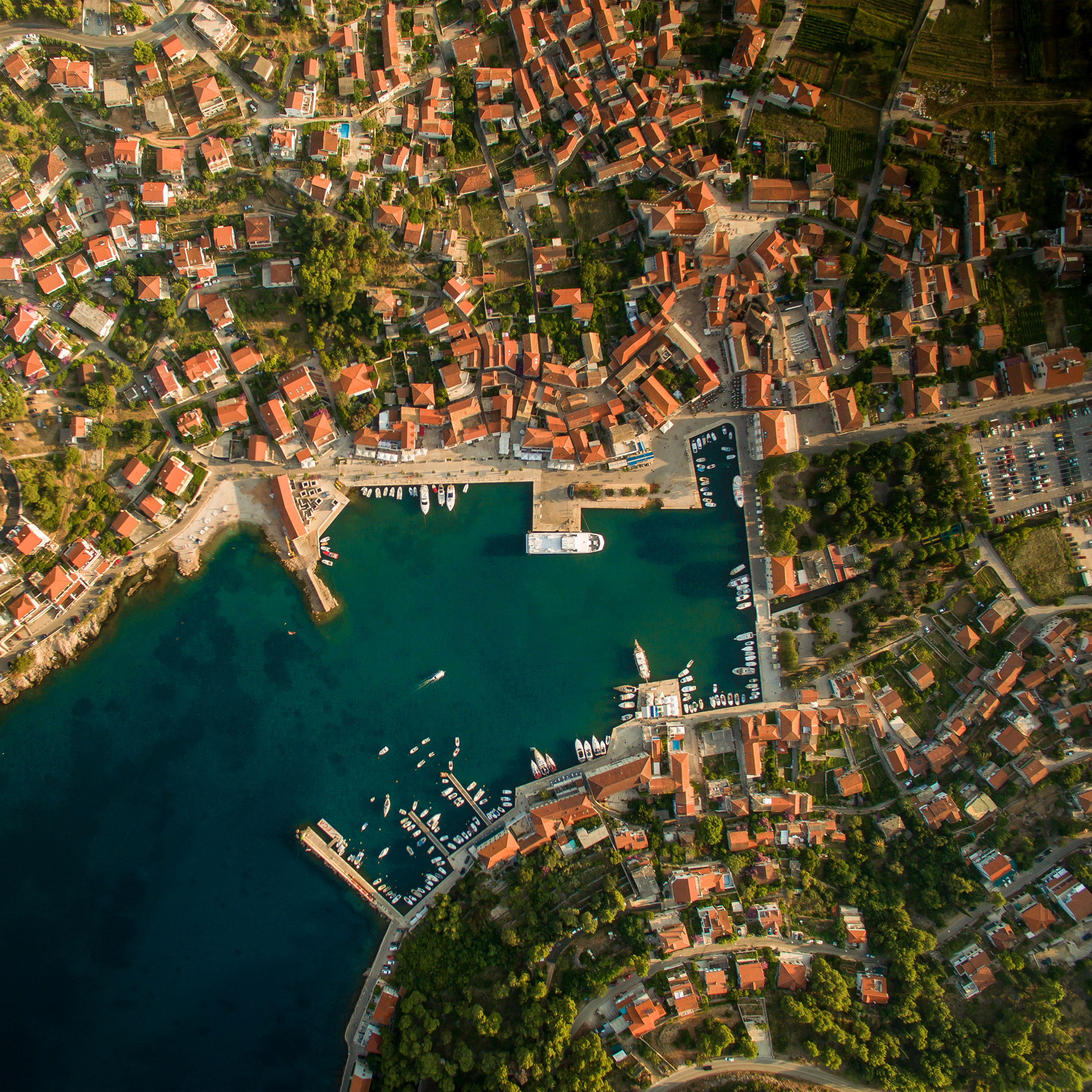 desktop view on iphone wallpapers of the week aerial photography for 13981