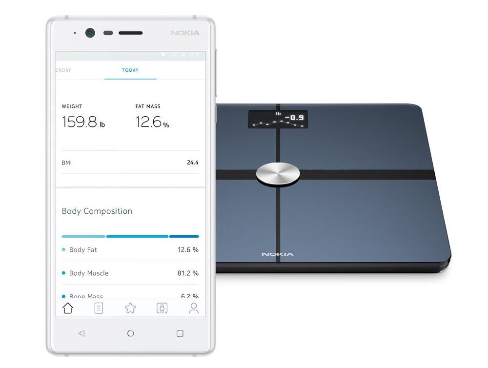 High Quality Nokia Will Sell Its Digital Health Business Back To The Co Founder Of  Withings
