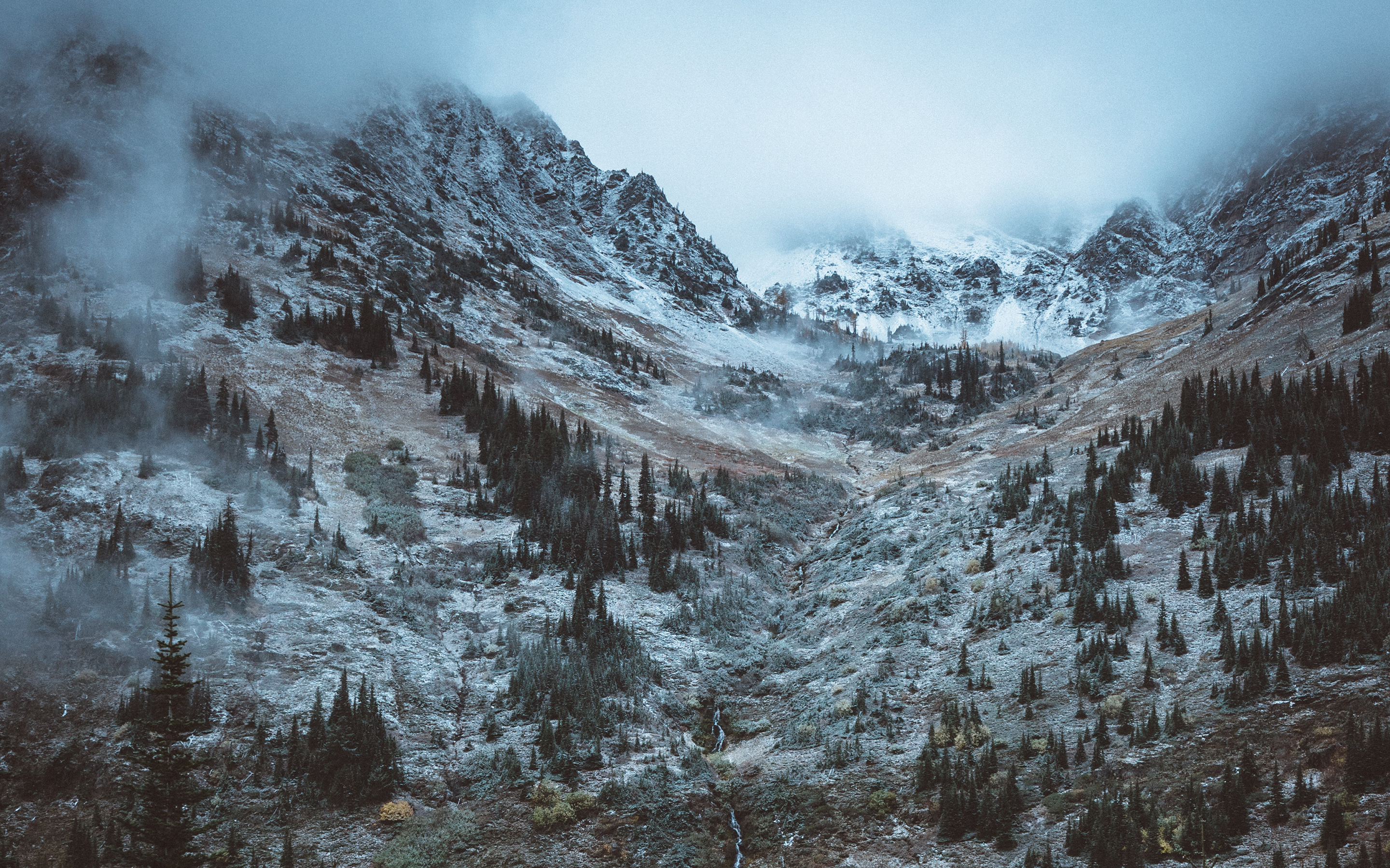 Rugged Outdoors Wallpaper Collection By Nomad